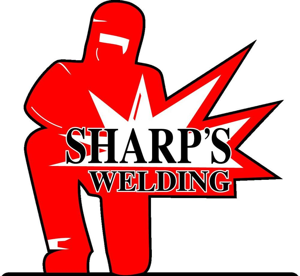 Sharp's Welding & Fabrication: 2600 S Grand Ave E, Springfield, IL