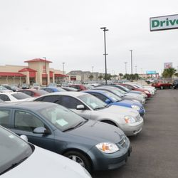 Used Cars Corpus Christi >> Drivetime Used Cars 7336 South Padre Island Dr Corpus