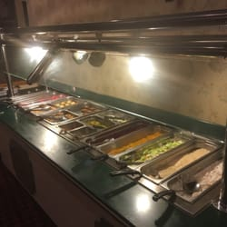 Hong Kong Chinese Restaurant Bismarck Nd