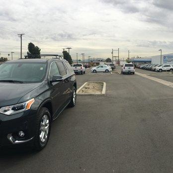 Photo Of Crest Chevrolet   San Bernardino, CA, United States. Come Visit The