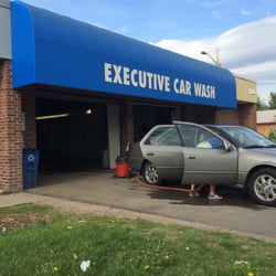executive car wash 12 beitr ge autow sche 1700 williston rd south burlington vt. Black Bedroom Furniture Sets. Home Design Ideas
