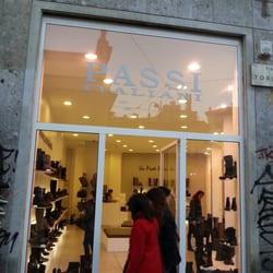on sale c8cfe f64fa Passi Italiani - Negozi di scarpe - Via Torino 53, Centro ...