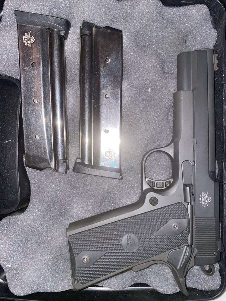 Omaha Gun Club: 2828 S 82nd Ave, Omaha, NE