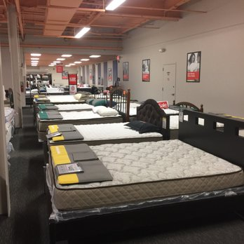 Photo Of Mattress Firm Clearance   New Rochelle, NY, United States. Bunch Of
