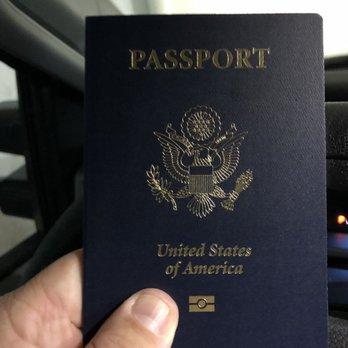 National Passport Center - 161 Reviews - Passport & Visa