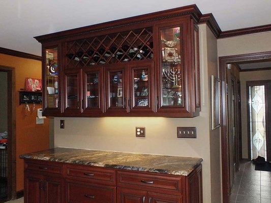 Beau Photo Of Highpoint Cabinets   Fredericksburg, OH, United States