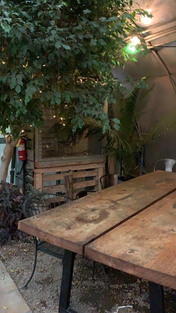 The Greenhouse Bar: 2211 Bandywood Dr, Nashville, TN