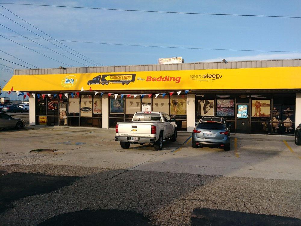 Soccer Locker and City Runners: 6098 US Hwy 98 W, Hattiesburg, MS