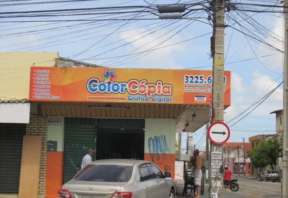 Photo Of Colorcopia Grafica Rapida