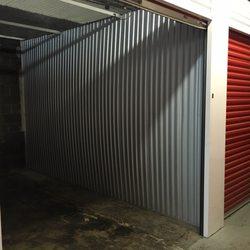 Photo Of Linden Self Storage   Linden, NJ, United States. Emptied Out  Storage