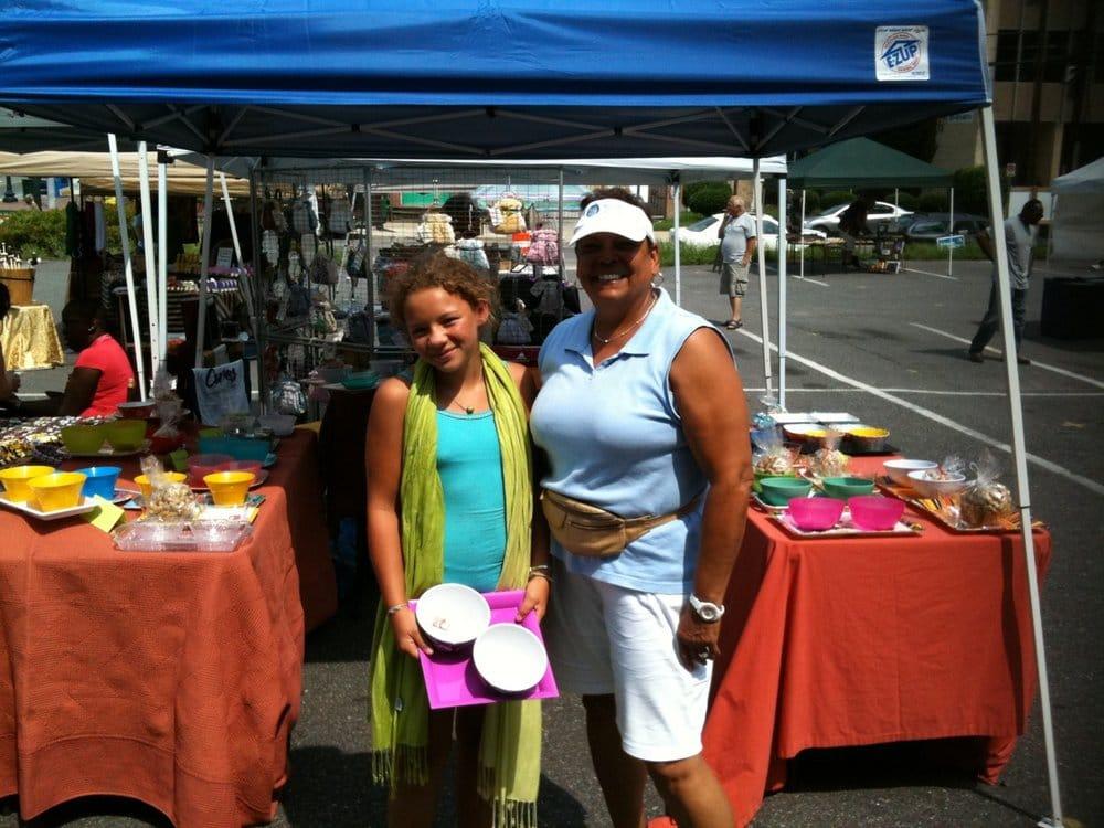 Fenton Street Market: Silver Spring, MD
