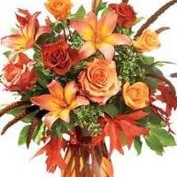 Genevieve's Flowers & Gifts: 1520 Caldwell Rd, Mio, MI