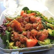 Seasalt fish grill 442 photos 507 reviews seafood for Seasalt fish grill