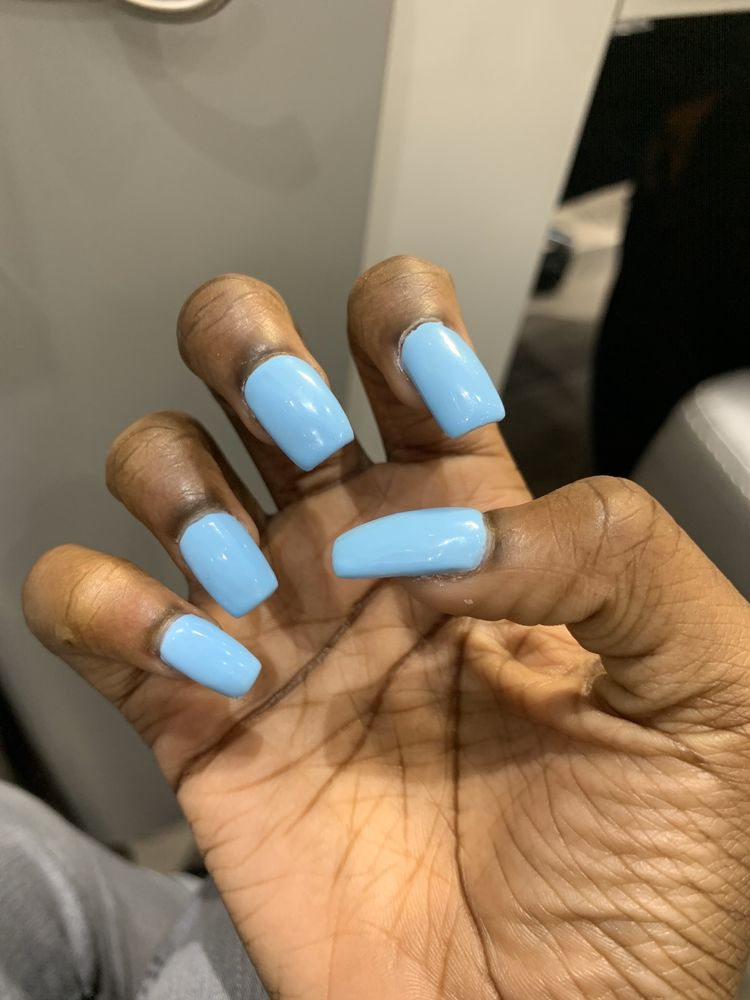 Anna's Nails And Spa: 1442 Mt Zion Rd, Morrow, GA