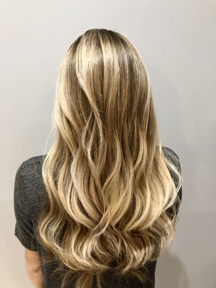Hair By Hanna Jaeger Hair Stylists 1525 Cades Bay Ave Jupiter