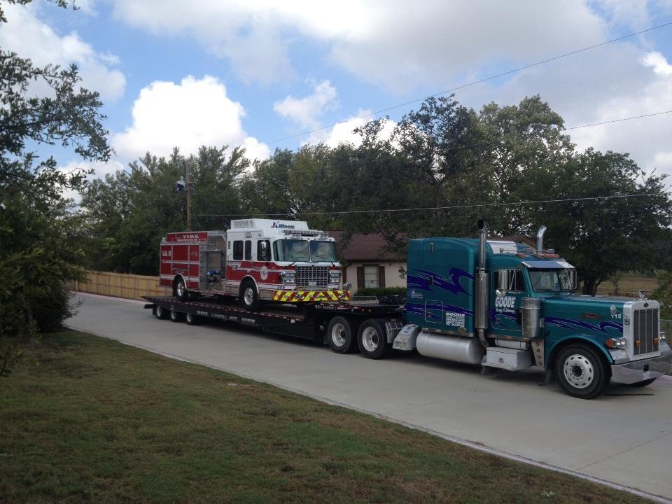 Towing business in Fort Hood, TX