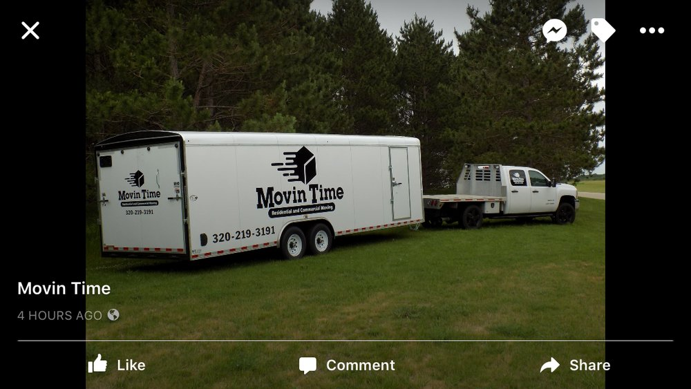 Movin Time: 619 Spruce St, Alexandria, MN