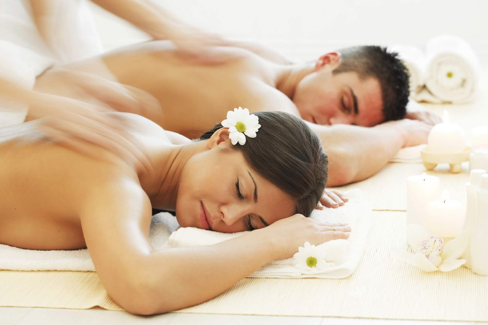 Relax Chinese Massage: 1785 Pine Hollow Rd, McKees Rocks, PA