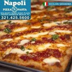 Napoli Pizza N Pasta