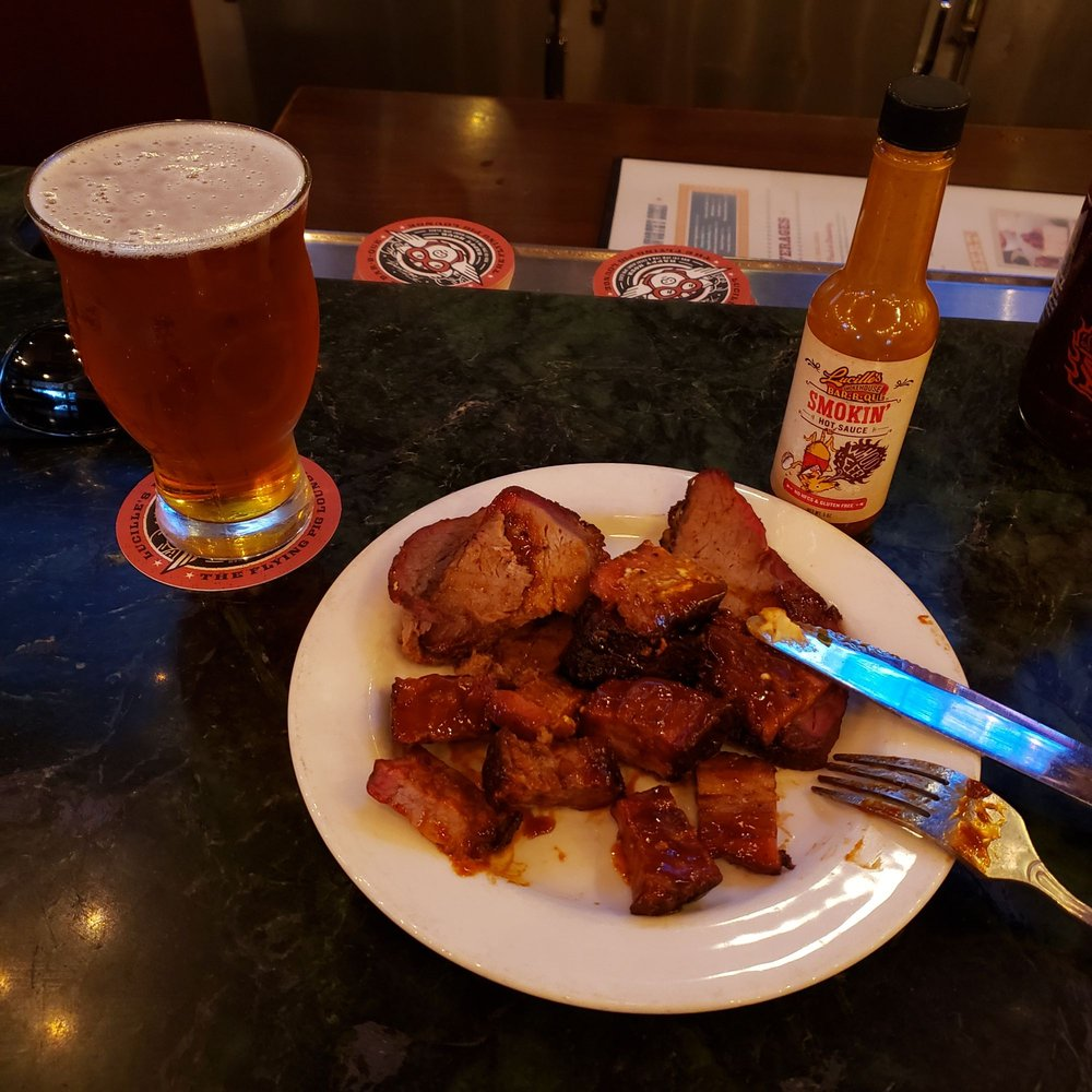 Lucille's Smokehouse Bar-B-Que: 1639 E Imperial Hwy, Brea, CA