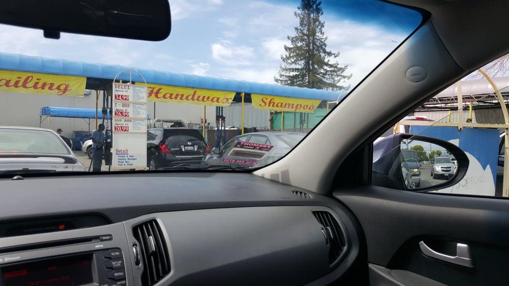 san jose touchless car wash 67 photos 104 reviews car wash 2345 s 7th st fairgrounds. Black Bedroom Furniture Sets. Home Design Ideas