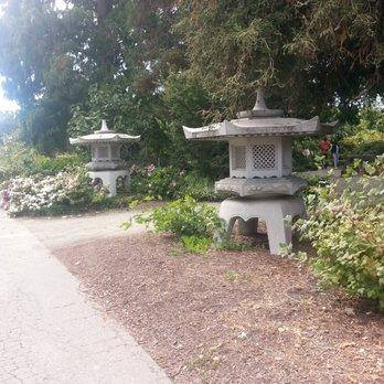 Bonsai Garden At Lake Merritt 161 Photos 30 Reviews Botanical Gardens 650 Bellevue Ave