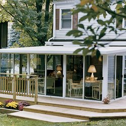 Photo Of Betterliving Sunrooms Akron Canton Cleveland Strongsville Oh United States