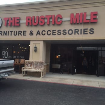the rustic mile 10 reviews furniture shops 25507