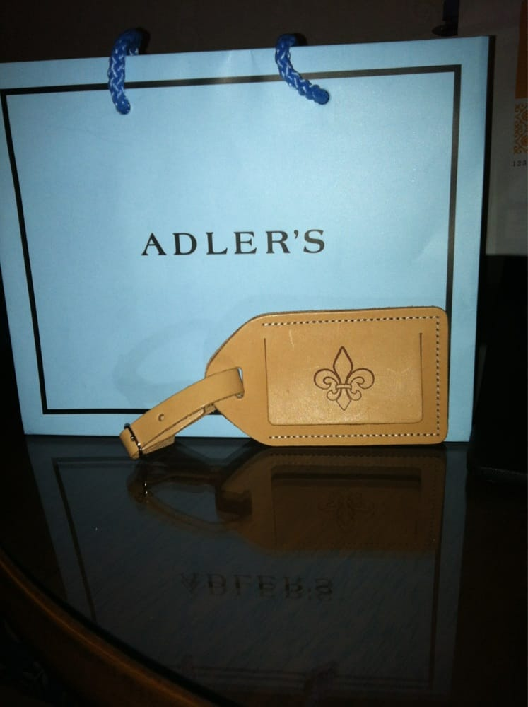 Adler s 21 foto 39 s 15 reviews sieraden 722 canal st for Adler s jewelry canal street