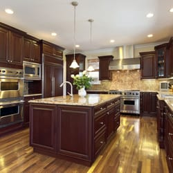 Photo Of Vision Kitchen Cabinets   North Bergen, NJ, United States Awesome Design