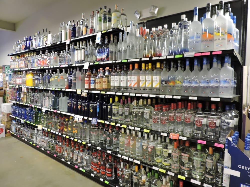 Shore Discount Liquors: 211 Main St, Deep River, CT