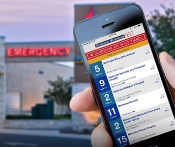 Methodist Texsan Hospital: 6700 Ih 10 W, San Antonio, TX