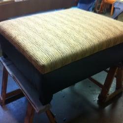 Photo Of Tu0026N Custom Furniture Reupholstery   Dallas, TX, United States