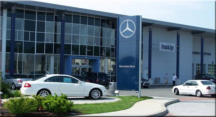 mercedes benz of warwick 19 photos 13 reviews
