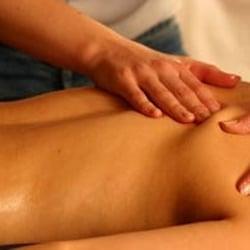 massage Annas erotic