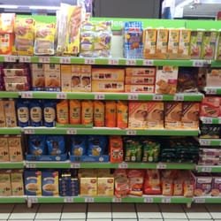 Carrefour Market Grocery Calle De Fuencarral 158 Chamberi