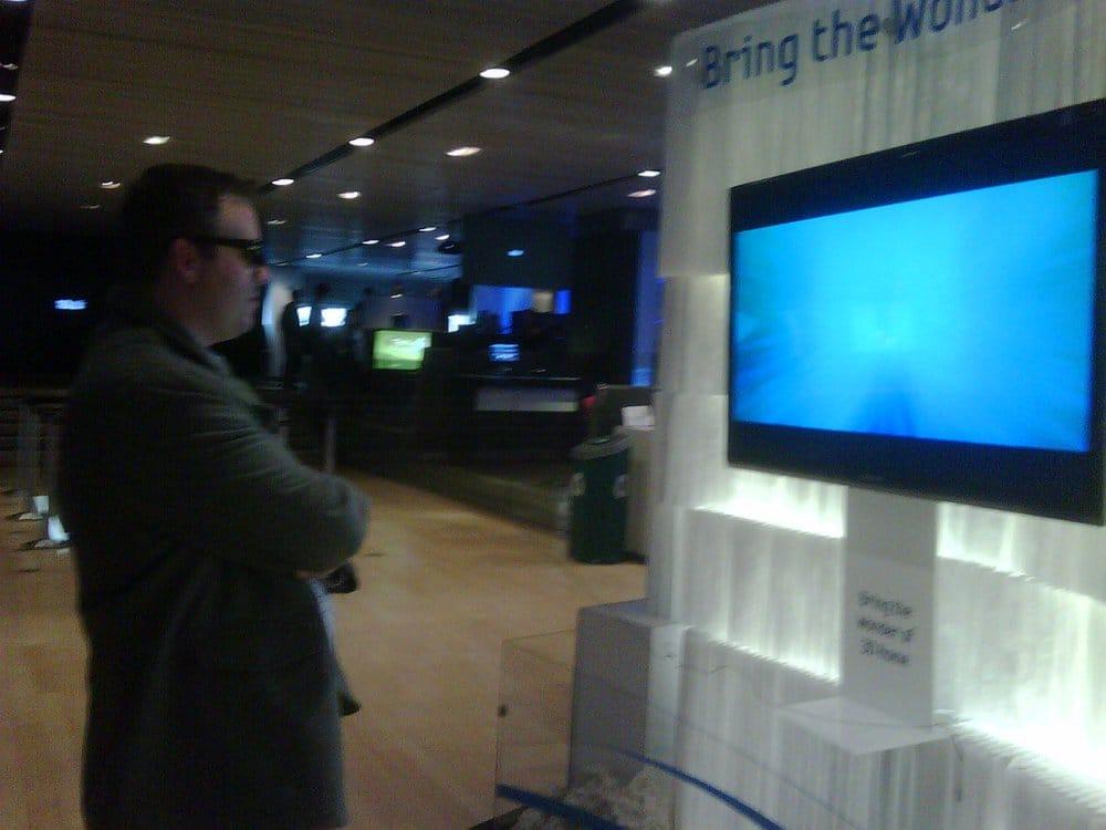 Samsung Experience - CHIUSO