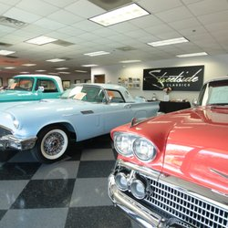 Streetside Classics Atlanta Car Dealers Thornton Rd - Streetside classics car show
