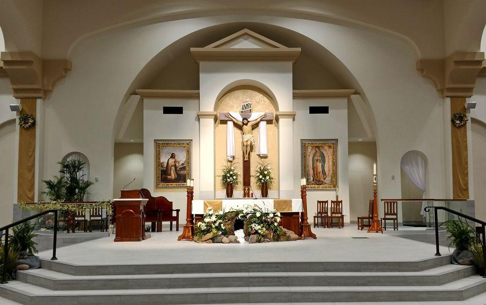 St. Juan Diego Catholic Church
