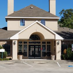Photo Of Knightsbridge Apartments Humble Tx United States Front Office