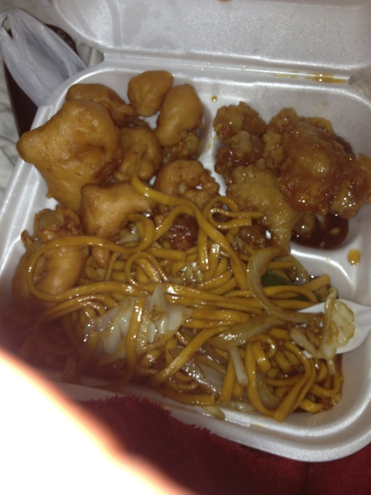 Chinese Food Sheridan