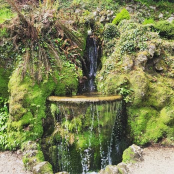 Powerscourt Gardens & House - 177 Photos & 44 Reviews - Venues ...