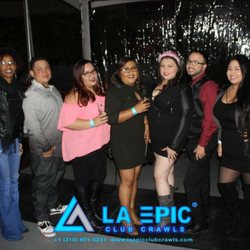 Top 10 Best Clubs Open After 2am in Los Angeles, CA - Last