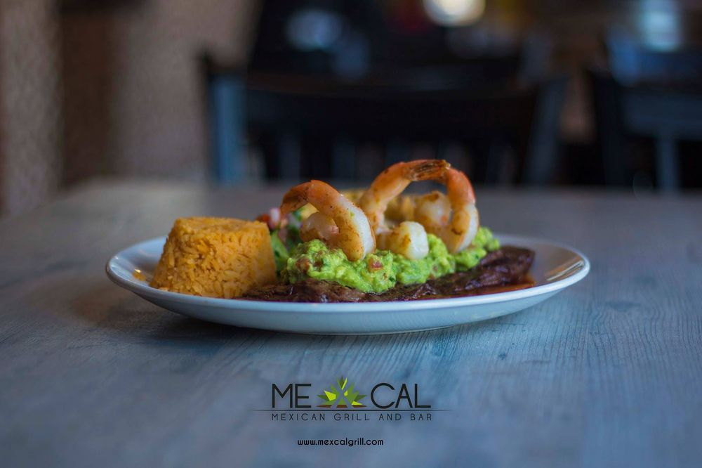 Social Spots from Mexcal Mexican Grill