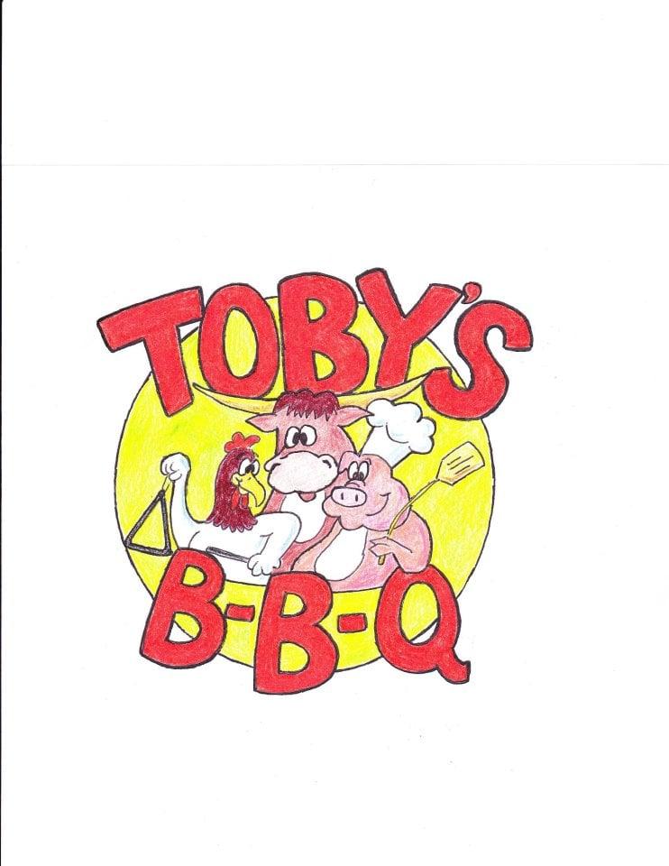 Tobys BBQ: Veradale, WA
