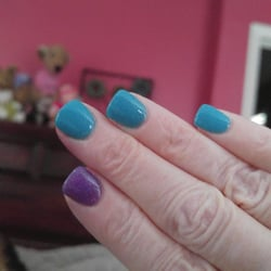 Ivy Luxe Nails Spa