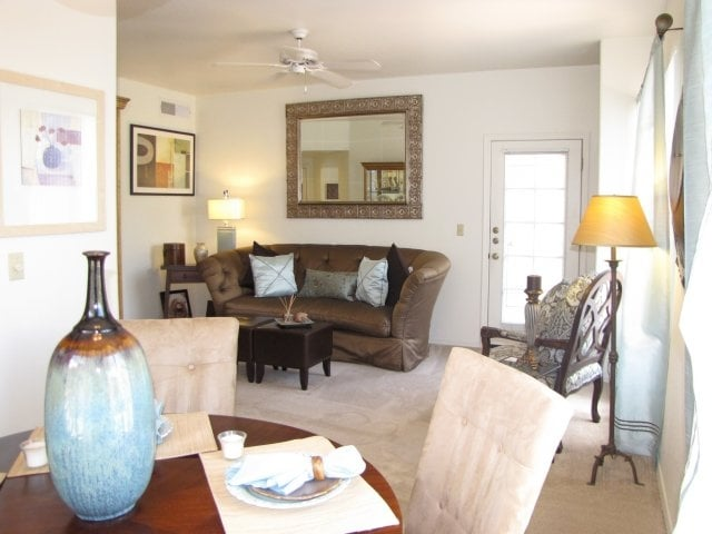 Tradition At Kierland Apartments Reviews