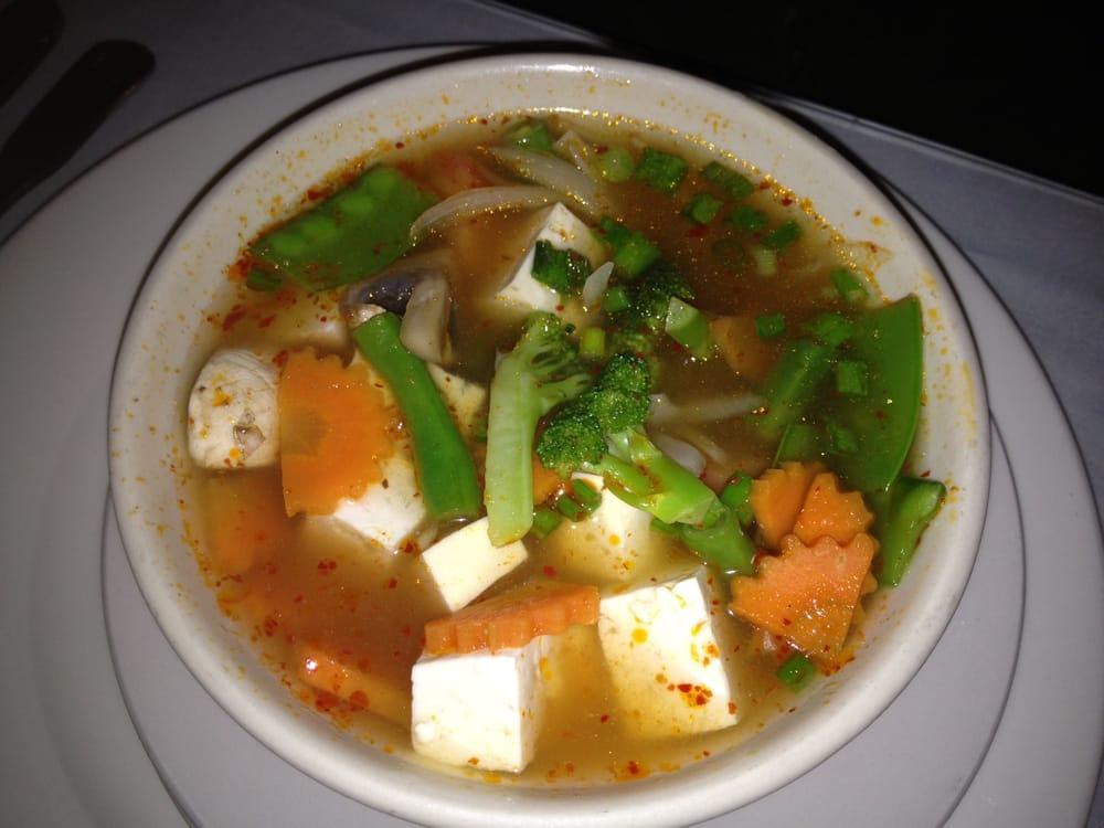Thai Restaurant Sturbridge Ma