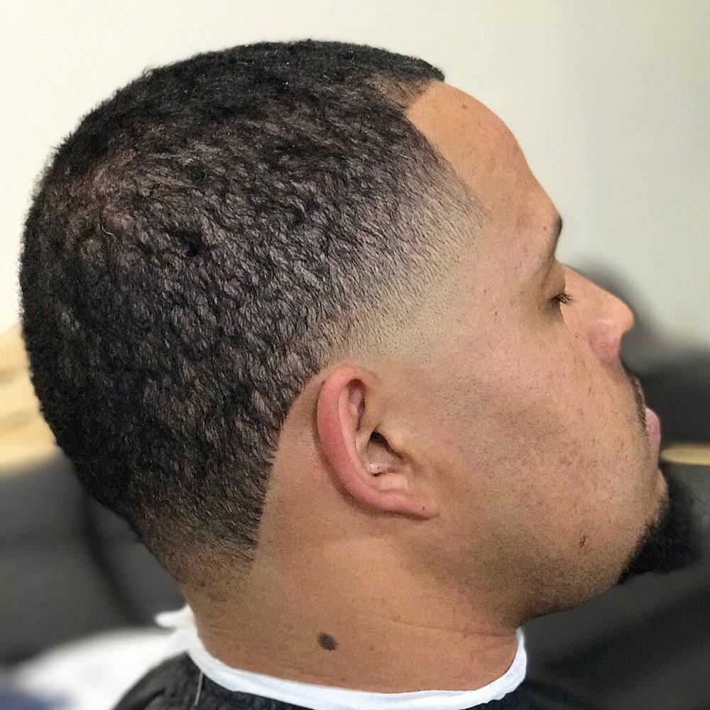 Haircut Done By Razor Ray Yelp