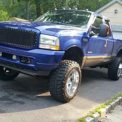 Rico's Auto Body - Auto Repair - 601 Rte 130, Trenton, NJ - Phone